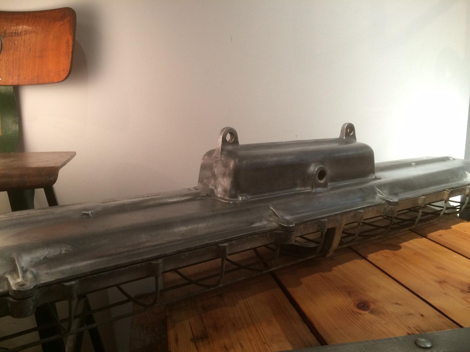vintage industriedesign deckenlampe strandgut. Black Bedroom Furniture Sets. Home Design Ideas
